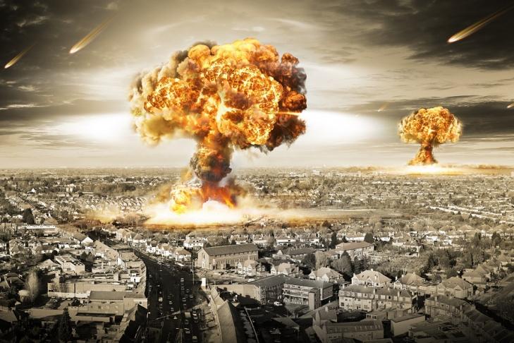 Ученые поведали обапокалипсисе в 2018