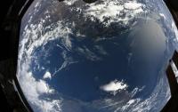 Астронавт NASA опубликовал снимок Черного моря