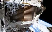 Астронавты МКС починили прибор стоимостью 2 миллиарда долларов