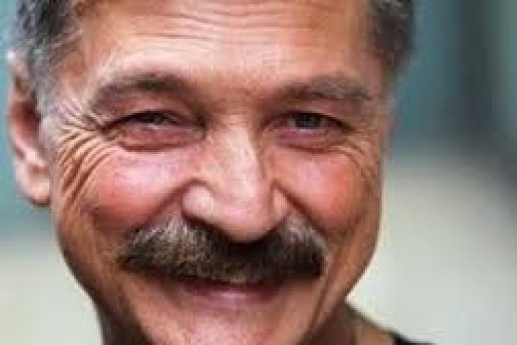 Скончался известный белорусский артист Александр Тиханович