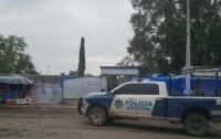 В Мексике расстреляли школьников (видео)