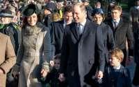 У Кейт Миддлтон и принца Уильяма есть секретный дворец
