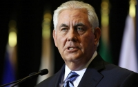 Тиллерсон обсудит с европейскими лидерами ситуацию в Украине