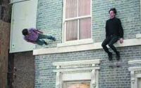 В Англии появился дом, в котором не работают законы гравитации