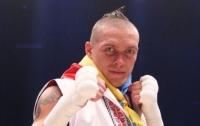 Украинского боксера в Британии признали самым перспективным боксером мира