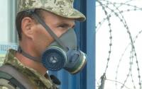 СМИ: в Крыму произошел новый химический выброс
