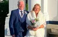 Жених неожиданно разбогател в день свадьбы