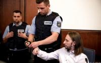 За спланированное убийство футболистов россиянин проведёт 14 лет в немецкой тюрьме