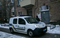 Жуткая смерть: в Киеве пенсионерка выбросилась из четвертого этажа