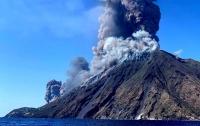 Геологическая служба США предсказала крупное извержение вулкана