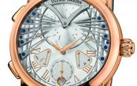 Швейцарская компания выпустила первые в мире музыкальные наручные часы