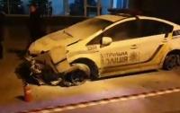 Инцидент на Майдане: нарушитель задержан, полицейская в реанимации
