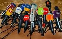 Журналисты тихонько возмутились из-за возможной цензуры, предложенной министром