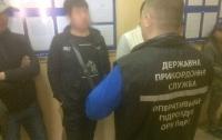 Полиция Одессы задержала 13 нелегалов из Юго-Восточной Азии