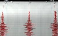 В Турции произошло землетрясение магнитудой в 5,1 балл