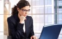Как снизить нагрузку на глаза при работе за компьютером
