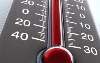 В Киеве зафиксирован новый температурный рекорд
