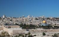 Одновременно с Нотр-Дамом сгорела мечеть в Иерусалиме (видео)