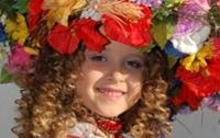 Украинка победила на конкурсе «Маленькая Мисс Вселенная-2011»