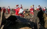 Авиакатастрофа с МАУ: Иран предлагает Украине меморандум о взаимопонимании
