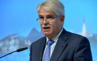 Испания готова оказать экономическую поддержку Украине