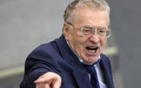 Глава ЛДПР пригрозил Украине госпереворотом (видео)