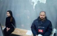 Смертельное ДТП в Харькове: суд продлил арест Зайцевой и Дронова