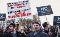 Британские евреи отвернулись от лейбористов
