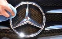 Mercedes-Benz выпустит электрический седан EQE в 2022 году