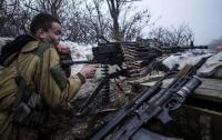 Боевики из гранатометов обстреляли мирных жителей