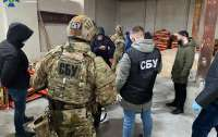 СБУ блокировала контрабанду рекордной партии героина в страны Евросоюза