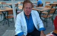 На Дерибасовской избили ученика Фрэнка Синатры