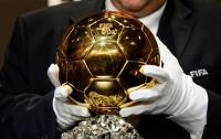Имя лучшего футболиста объявят 9 января в Цюрихе