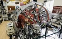 Американские физики создали в лаборатории искусственное Солнце