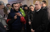 Трагедия в Кемерово: погибших насчитали уже 85 человек