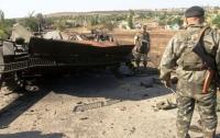 Боевики начали выпрашивать еду у жителей Донбасса
