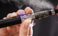 Электронные сигареты вызывают родовые аномалии лица - ученые