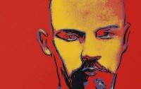 Портрет вождя мирового пролетариата продан за 4,7 млн долларов