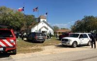 Порошенко выразил соболезнование в связи с расстрелом в Техасе