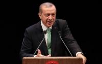 Эрдоган рассказал об общих волнах с Трампом