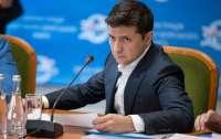 Зеленский провел совещание о снижении тарифов