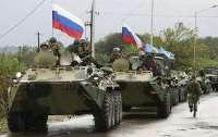 Россия проводит масштабные военные учения, в том числе в оккупированном Крыму и Абхазии