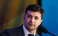 Владимир Зеленский будет бороться за возвращение