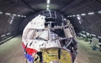 Американец нашел на Донбассе останки жертв крушения