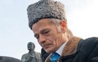 Крым могут объединить с Херсонщиной