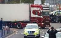 Два человека арестованы по делу об убийстве 39 китайцев в Британии