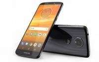 Появились характеристики нового смартфона Moto E6