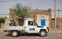 Атака боевиков на лагерь ООН: погибли 10 миротворцев