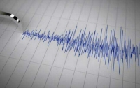 Около Индонезии произошло мощное землетрясение