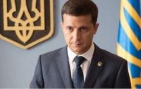 Новоизбранный президент Украины провел беседу с главой МВФ